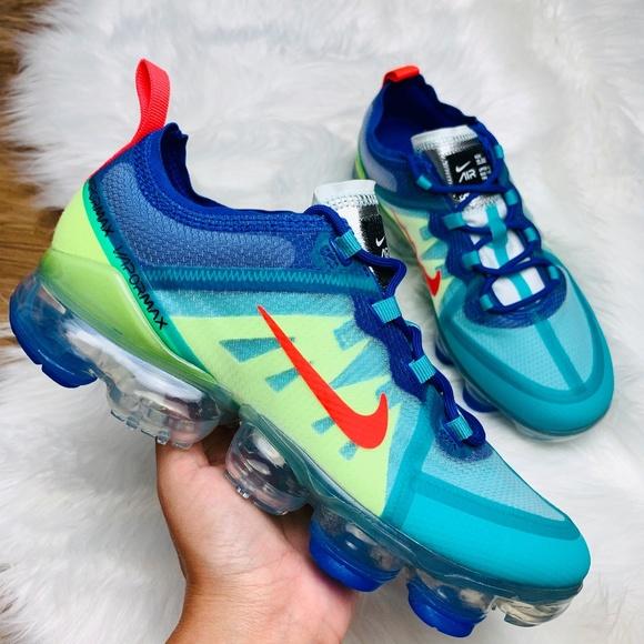 Nike Shoes | Air Vapormax 2019 Racer